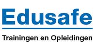 Logo van edusafe trainingen en opleidingen