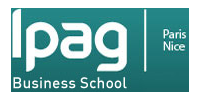 Logo IPAG Business School