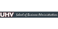 Logo UHV School of Business Administration