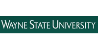 Logo Wayne State University School of Business Administration