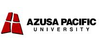 Logo Azusa Pacific University School of Business and Management