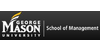 Logo George Mason University School of Management