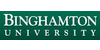 Logo Binghamton University School of Management