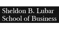 Logo University of Wisconsin–Milwaukee Sheldon B. Lubar School of Business