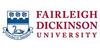 Logo Silberman College of Business Fairleigh Dickinson University