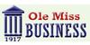 Logo University of Mississippi School of Business Administration University of Mississippi