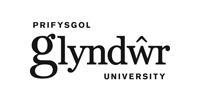 Logo Glyndŵr University