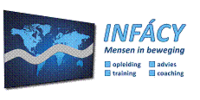 Logo van Advies Trainings en Coachingsbureau INFÁCY PVT