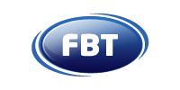 Logo Finance & Business Training Limited