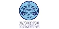 Logo van goeroemarketing