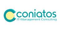 Logo von Coniatos AG IT-Management Consulting