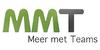 Logo van Meer met Teams