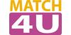 Logo van Match 4U B.V.