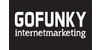 Logo van Gofunky internetmarketing