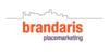 Logo van Brandaris Placemarketing