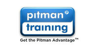 Logo Pitman Training Canterbury