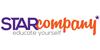 Logo van Star-Company
