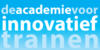 Logo van De Academie voor Innovatief Trainen