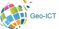 Logo van Geo-ICT Training Center, Nederland