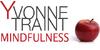 Logo van yvonnetraintMINDFULNESS