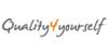 Logo van quality4yourself