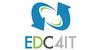 Logo van EDC4IT Europe BV