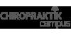 Logo von Chiropraktik-Campus GbR