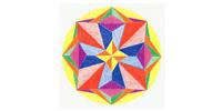 Logo van Het Kristal