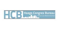 Logo van Haags Congres Bureau