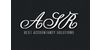 Logo ASR ACCOUNTANCY LTD