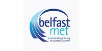 Logo Belfast Met