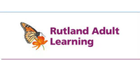 Logo Rutland Adult Learning