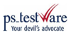 Logo van ps_testware