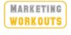 Logo van MarketingWorkouts