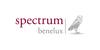 Logo van Spectrum Benelux BV