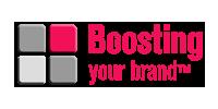Logo van Boosting Your Brand