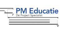 Logo van PM Educatie