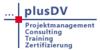 Logo von plusDV Unternehmensberatung GmbH