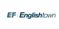Logo von EF Englishtown
