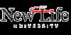 Logo van New Life University