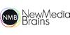 Logo van NewMediaBrains