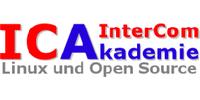Logo von ICA InterCom Akademie