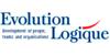 Logo van EVOLUTION LOGIQUE