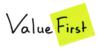 Logo van Value First B.V.