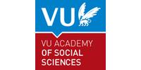 Logo van VU VASS