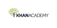 Logo van Khan Academy
