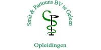 Logo van Smit en Partouns