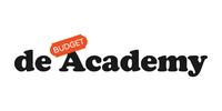 Logo van De budget Academy