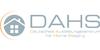 Logo von Deutsches Ausbildungszentrum für Home Staging