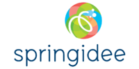 Logo van Springidee